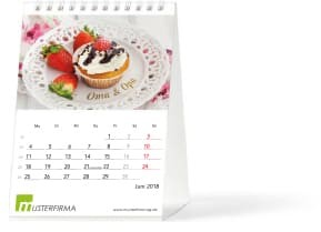 Tischkalender MagicPix Table hoch