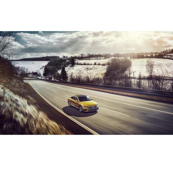 VW Arteon Landschaft