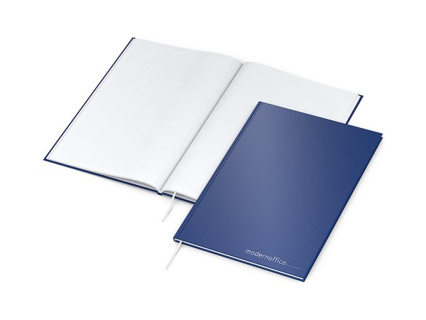 Memo-Book Complete Prägung