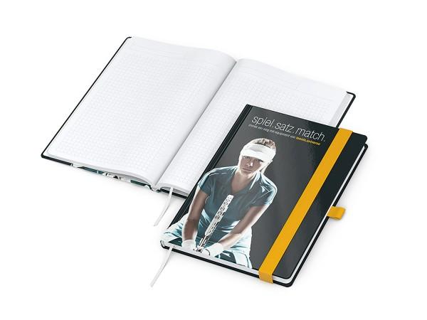 Match-Book