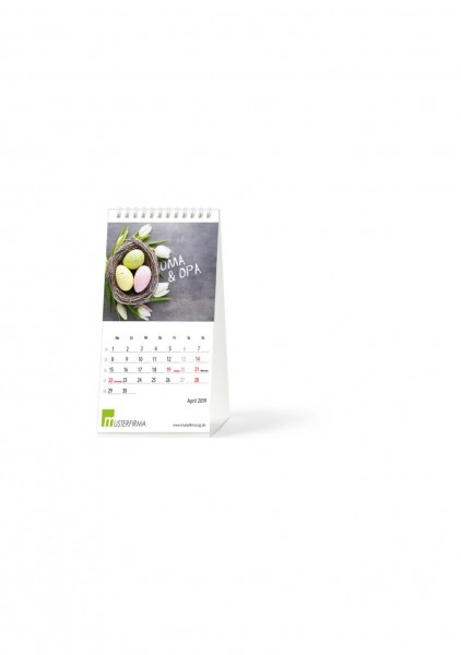 Tischkalender MagicPix Table